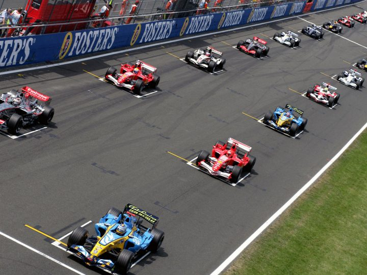 All You Need To Know About Online Motorsports Betting!