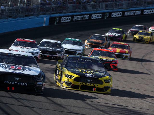 Bet On NASCAR